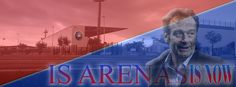 IS ARENAS  is now