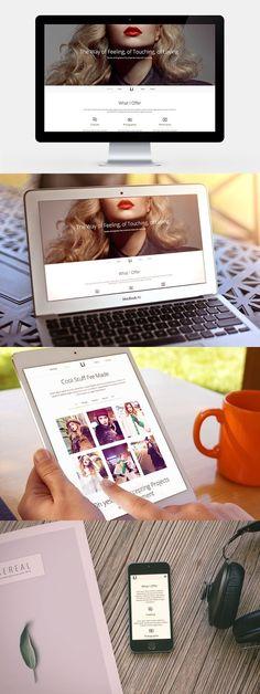 Li Photographer HTML Template. HTML/CSS Themes. $15.00