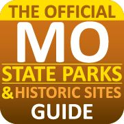 Official Guide for Missouri State Parks & Historic Sites