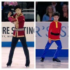 Nathan Chen - Now and Then