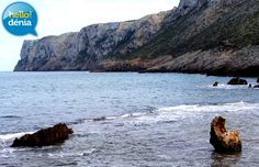 Denia, Las Rotas Spain