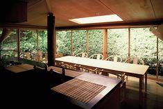 若王子の家(増改築)|横内敏人建築設計事務所