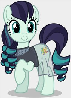 I love the new MLP episodes!! MLP is the best! Rara is so pretty!