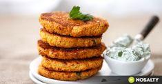 Fehérbabos zöldségfasírt recept képpel. Hozzávalók és az elkészítés részletes leírása. A fehérbabos zöldségfasírt elkészítési ideje: 55 perc