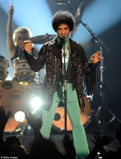 It's off: Prince has called off his European concert tour in the wake of the Paris attacks, that saw over 100 civilians murdered in the French capital by terrorists