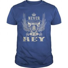 I Love REY REYYEAR REYBIRTHDAY REYHOODIE REYNAME REYHOODIES  TSHIRT FOR YOU T shirts