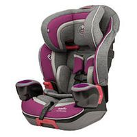 Evenflo Evolve Platinum 3-in-1 Combination Booster Car Seat - Tory