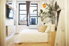 Check out this awesome listing on Airbnb: Heart of Hell's Kitchen NYC Studio in New York