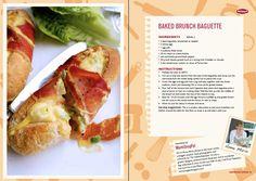 A Modern Irish Cookbook - A fresher and more modern take on some traditional Irish food.