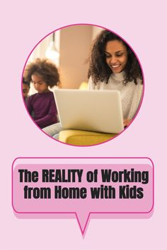 Myth vs. reality of working from home with kids. What should you REALLY expect? . . #elizabethpantley #nocrysolution #nocrydisciplinesolution #wfh #workingfromhomewithkids #workfromhomewithkids #wfhwithkids #attachmentparenting #parentingtips Gentle Parenting, Parenting Teens, Parenting Quotes, Parenting Advice, Christian Parenting Books, Raising Teenagers, Parenting Done Right, Teen Life, Attachment Parenting