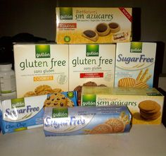 OK Grocer Dana Bay will be stocking a range of gluten-free and sugar-free biscuits as from the end of next week. OK Grocer Dana Bay - your first-choice convenience store — Sugar Free Biscuits, Trans Fat, Chocolate Chip Cookies, Chips, Gluten Free, Range, Convenience Store, News, Food