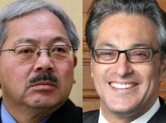 Lots of criticism for SF Sheriff Ross Mirkarimi from people commenting on his refusal to resign.