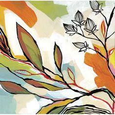 @Overstock - Artist: Cori Dantini  Title: The Blossoms  Product type: Canvashttp://www.overstock.com/Home-Garden/Cori-Dantini-The-Blossoms-Canvas-Art/5336691/product.html?CID=214117 $76.49