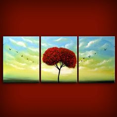 http://www.etsy.com/listing/76356233/retro-tree-painting-cloud-painting-large?ref=v1_other_1