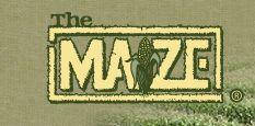 The Maize| Find a corn maze near you!