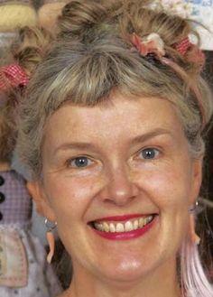 Julie Arkell.