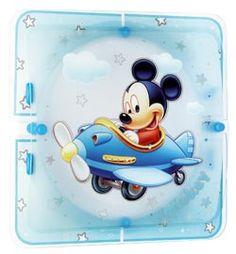 Plafon Mickey