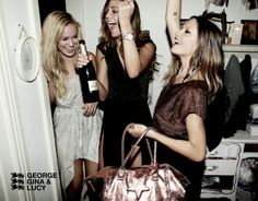 #Work #hard, #party #harder! #GGL #looks #girls