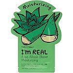 I%27m Real Aloe Mask Sheet