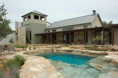 urban living in the hill country  walnut-springs.com