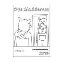 Met peuters of kleuters een leuk project opzetten in de kinderboekenweek 2016?…