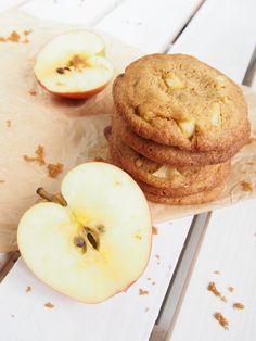 Applepie cookies drsugars.blogspot.fi