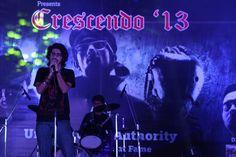Crescendo 2013