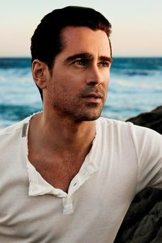 Colin Farrell's 2014 Dolce & Gabbana ad