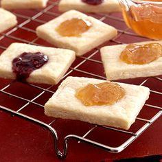 @Midwest Living 36 Classic Christmas Cookies- Kolackys