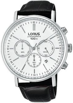 Lorus CHRONOGRAPH RT341DX9