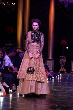LAKME INDIA FASHION WEEK WINTER 2013 – SABYASACHI | Indian ... Sabyasachi Lakme Fashion Week Winter Festive 2013