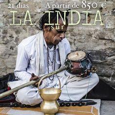 Viaje fotográfico a La India Sur del 4 al 25 de Noviembre del 2014