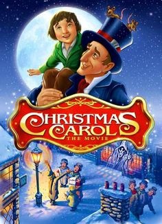 Christmas Carol: The Movie 2001 full Movie HD Free Download DVDrip