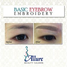 1000 Ideas About Eyebrow Embroidery On Pinterest