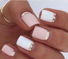 101 nails art for short nails