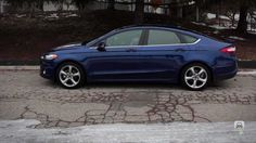 ford fusion review 1280 X 720