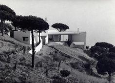 Galería de Clásicos de Arquitectura: Casa Ugalde / José Antonio Coderch - 11