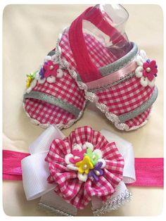 097da5f21 Sapato Infantil Menina, Sapatos Infantis, Mamae E Bebe, Sapatinhos De Bebe,  Tecidos