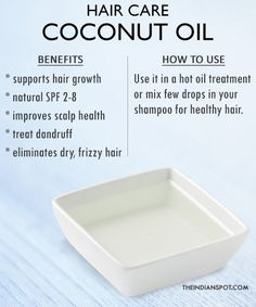 Castor Oil – Cleans the scalp and stimulates better hair growth. Castor oil is considered to be one of the most effective oils for hair thinning and hair loss.  It helps to moisturize dry and damaged hair.  It is a super-stimulant for hair growth. It promotes the growth of new hair and its thickness lends moisture to the …