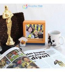 Taraftar Hediye Sepeti - Fenerbahçe