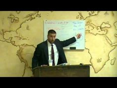 """""""The Second Coming of Christ"""" Baptist Preaching (independent, fundamental, KJV-"""