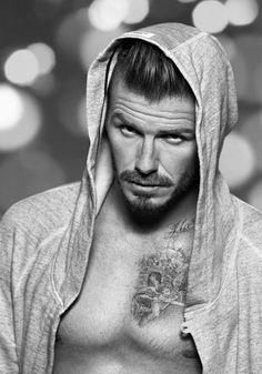 David Beckham ..
