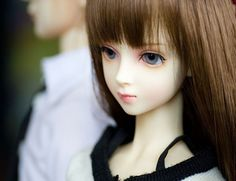 Cute doll pictures for facebook profile