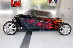 T-Bucket Roadster | Barrett-Jackson Lot: 674.4 - 1923 FORD T-BUCKET CUSTOM ROADSTER
