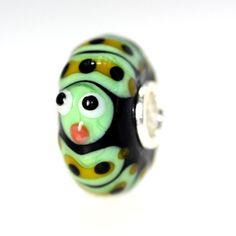 Just listed!!  Trollbeads Gallery - Classic Unique 8919, $45.00 (http://www.trollbeadsgallery.com/classic-unique-8919/)