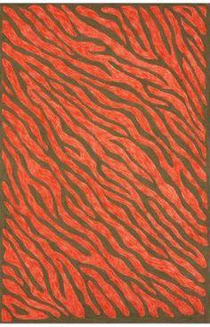 elegancecotton zebra print rug chic zebra print rug