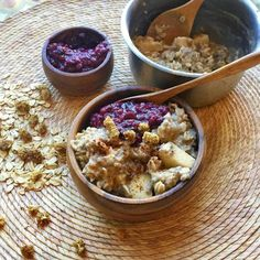 Ayurvedic Oats 1 M Coconut Milk Nutrition, Pasta Nutrition, Broccoli Nutrition, Healthy Nutrition, Nutrition Guide, Easy Healthy Breakfast, Diet Breakfast, Breakfast Bowls, Breakfast Recipes
