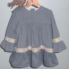 maria bebe vestido