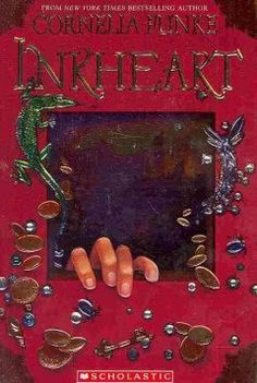 Inkheart - Peabody South Branch
