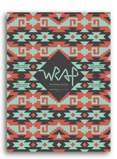 "WRAP Issue 4 - ""North America"""